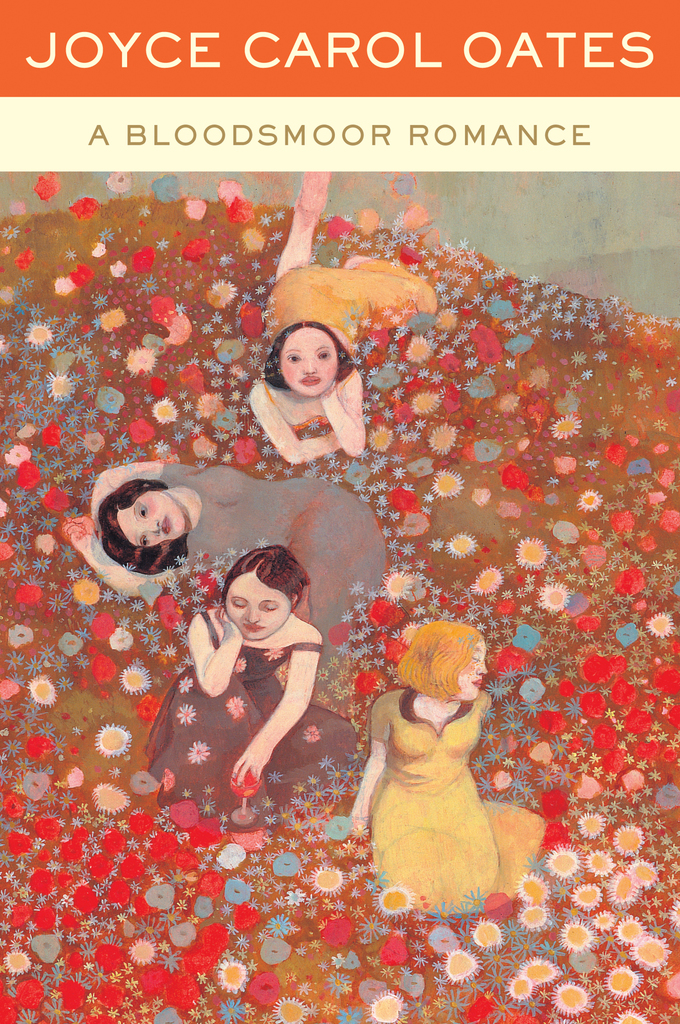 A Bloodsmoor Romance By Joyce Carol Oates By Joyce Carol Oates