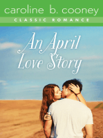 An April Love Story