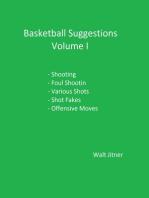 Basketball Suggestions