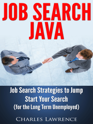 Job Search Java