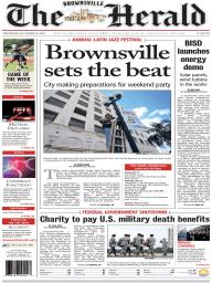 The Brownsville Herald - 10-10-2013