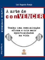 A arte de convencer