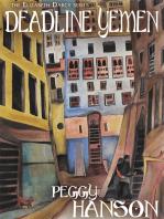 Deadline Yemen (The Elizabeth Darcy Series)