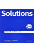 Solutions Advanced Teacher Book Free download PDF and Read online