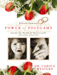 Power of Polygamy: a/k/a/ Inside the World of Warren Jeffs Revised Edition
