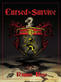 Cursed To Survive