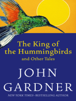 The King of the Hummingbirds