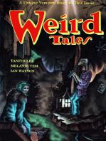 Weird Tales #313 (Summer 1998)