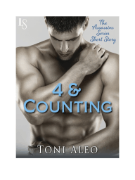 4&Counting by Toni Aleo