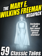 The Mary E. Wilkins Freeman Megapack
