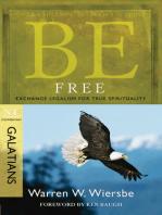 Be Free (Galatians)