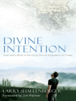Divine Intention