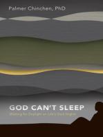 God Can't Sleep