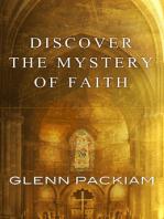 Discover the Mystery of Faith