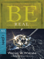 Be Real (1 John)