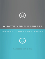 What's Your Secret?
