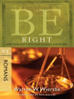 Be Right (Romans)