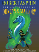 The Adventures of Duncan & Mallory