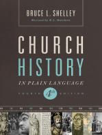 Church History in Plain Language