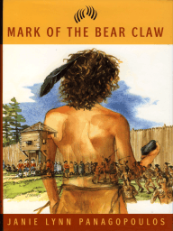 Mark of the Bear Claw