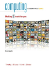 ComputingEssentials.pdf Free download PDF and Read online