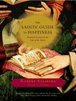 A Saints Guide to Happiness by Robert Ellsberg (Chapter 1)