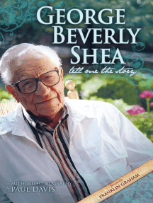 George Beverly Shea - Tell me the story