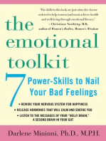 The Emotional Toolkit