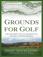 Grounds for Golf