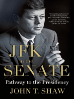 JFK in the Senate