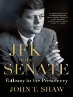 JFK in the Senate