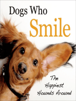 Dogs Who Smile