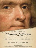 In Defense of Thomas Jefferson