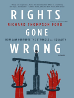 Rights Gone Wrong