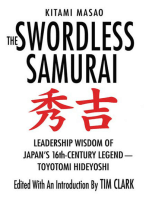 The Swordless Samurai