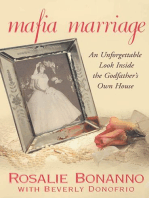 Mafia Marriage: An Unforgettable Look Inside the Godfather's Own House