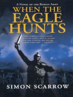 When the Eagle Hunts