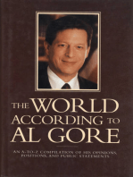 The World According To Al Gore