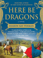 Here Be Dragons
