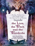 """Inside """"The Lion, the Witch and the Wardrobe"""""""
