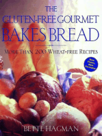The Gluten-Free Gourmet Bakes Bread