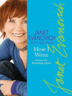 How I Write