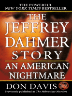 The Jeffrey Dahmer Story
