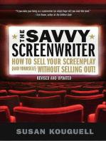The Savvy Screenwriter