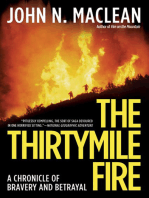 The Thirtymile Fire