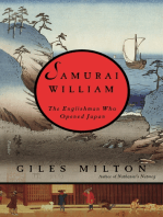 Samurai William