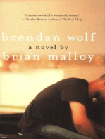Brendan Wolf
