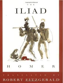 The Iliad: The Fitzgerald Translation
