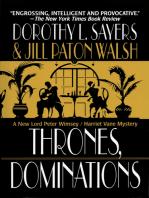 Thrones, Dominations