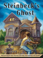 Steinbeck's Ghost
